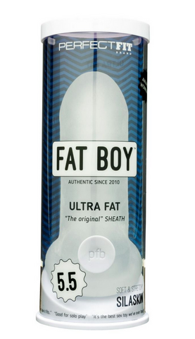 Perfect Fit Fatboy Ultra Fat