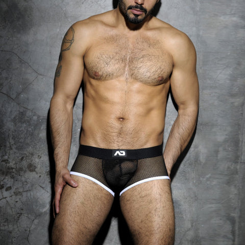 Addicted Fetish Mesh Trunk (ADF03)