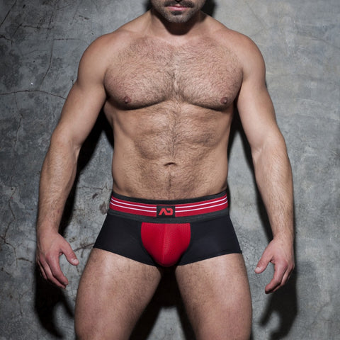 Addicted Double Stripe Trunk (ADF113)