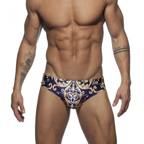 Addicted Versailles Swim Brief (ADS203)