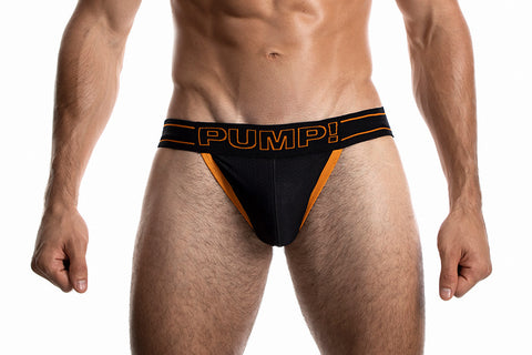 Pump NightLight Jock