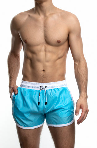 Pump Watershorts Swim Shorts