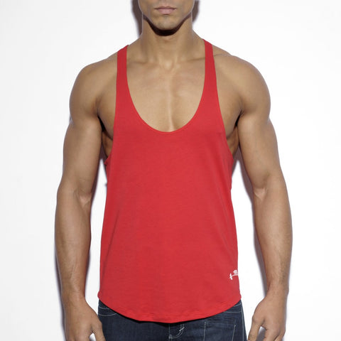 ES Collection Fitness Plain Tank Top (TS160)