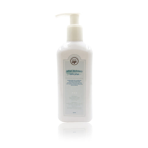 Natural Moisturizing Water Lotion