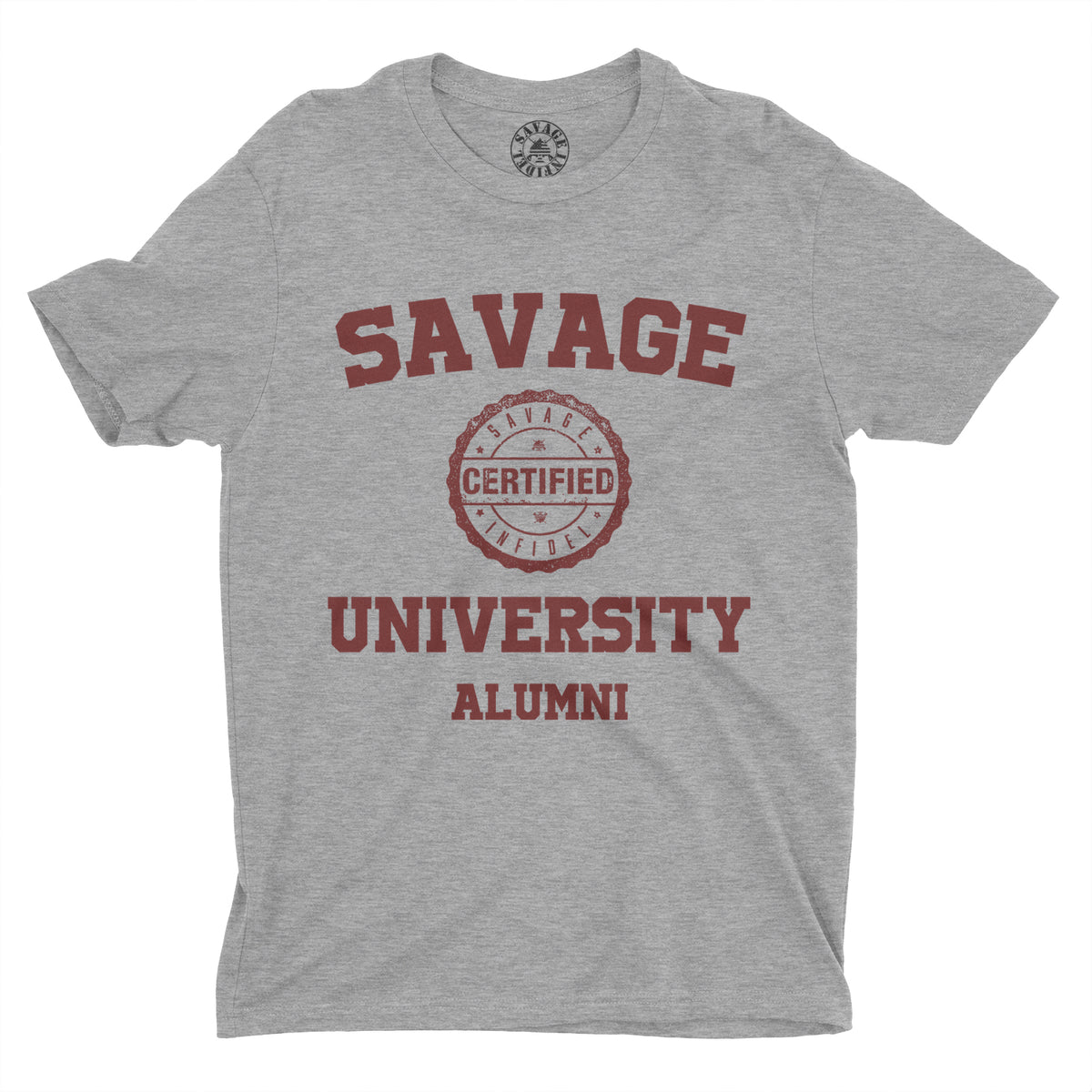 Savage University Alumni