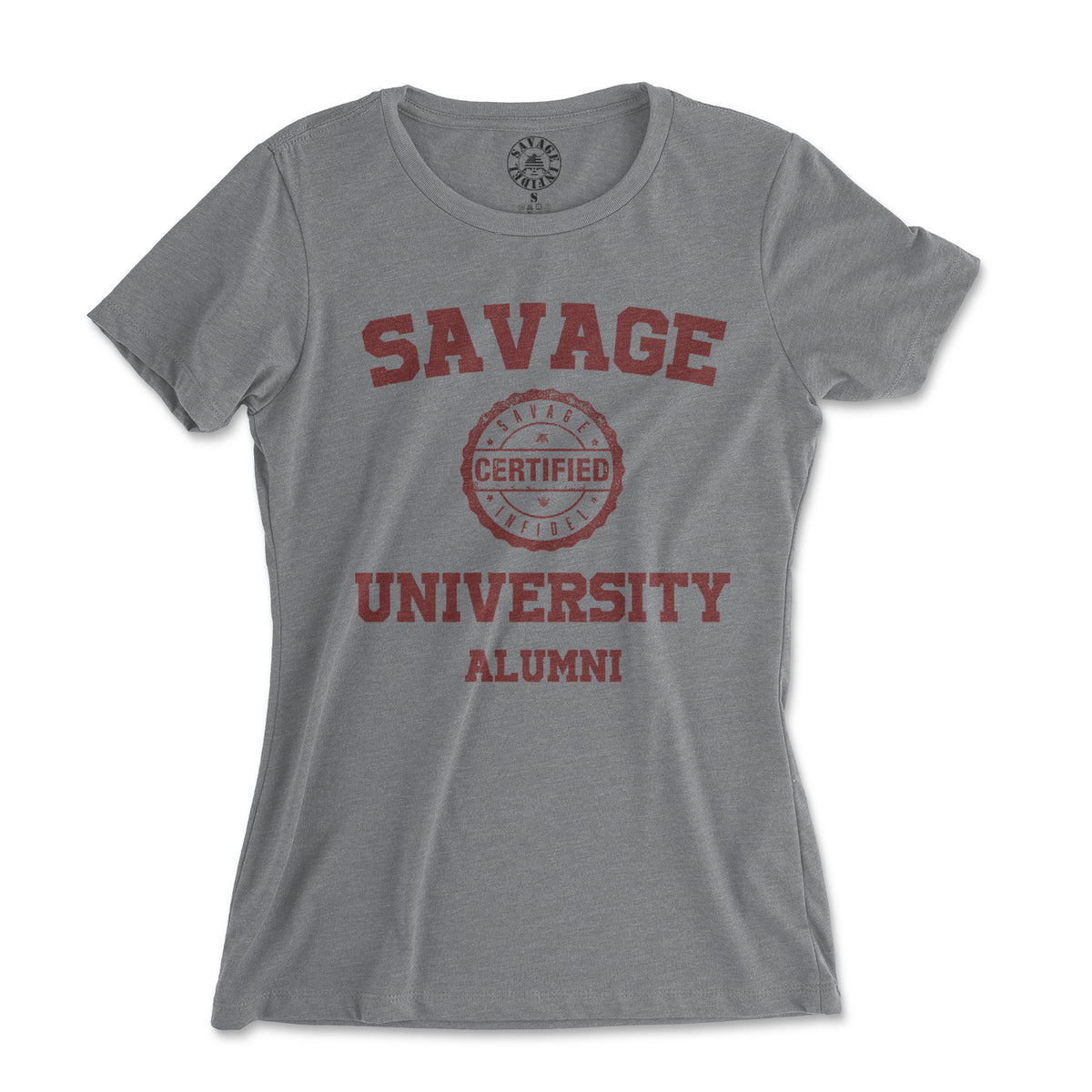 Savage University Alumni - Women