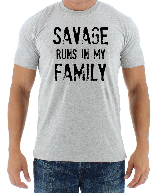 Savage Family