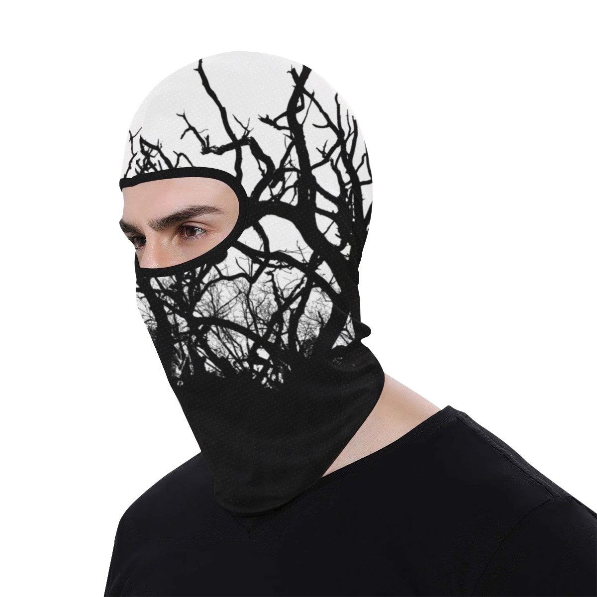 Dead Trees ALT All Over Print Balaclava