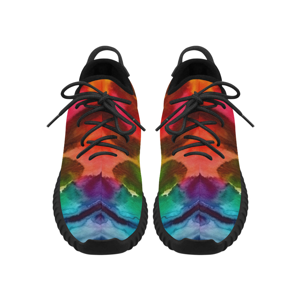 WaterColor 13 Grus MEN'S Breathable Woven Running Shoes