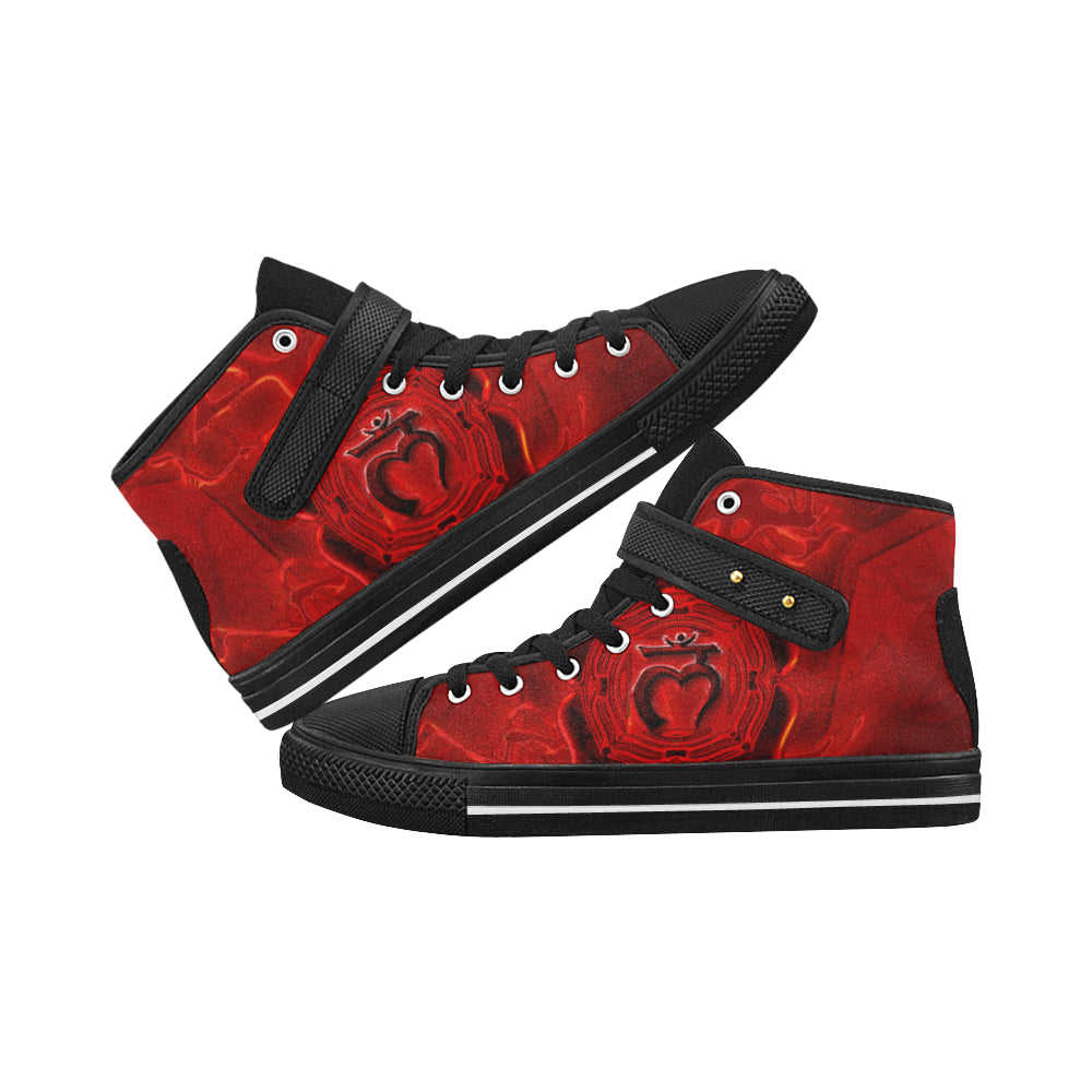 Root Chakra Muladhara Aquila Strap WOMEN'S Shoes