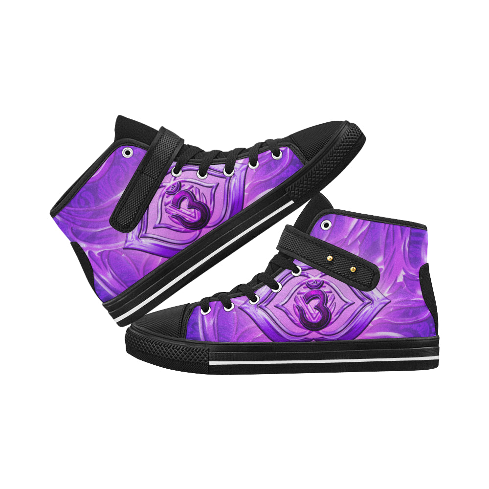 Third Eye Chakra Anja Aquila Strap WOMEN'S Shoes