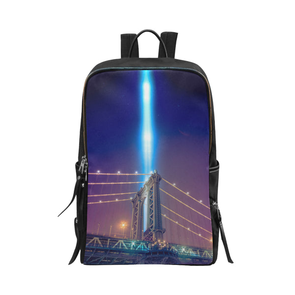 Image 1306 Unisex Slim Backpack