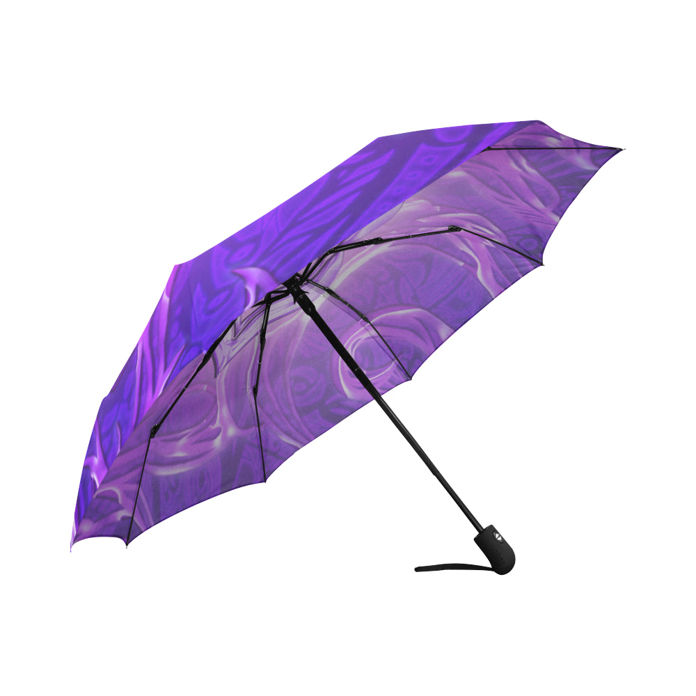 Third Eye Chakra Anja Auto-Foldable Umbrella