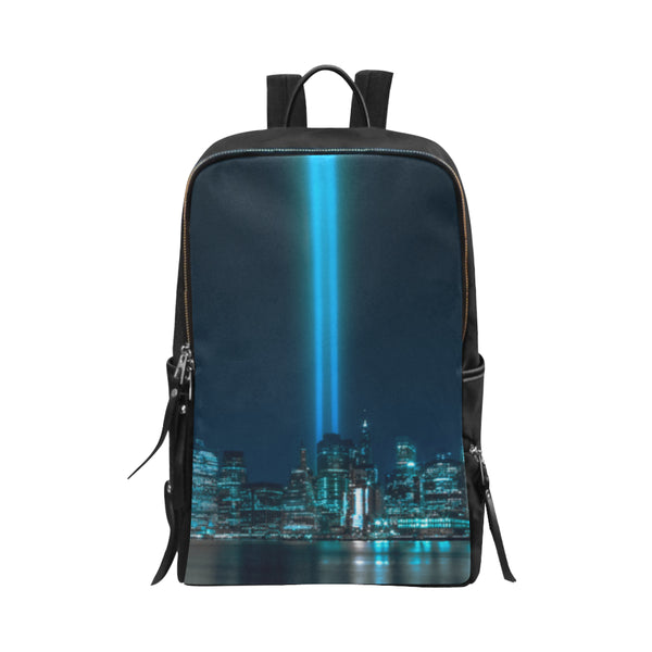 Panorama 1282 Unisex Slim Backpack