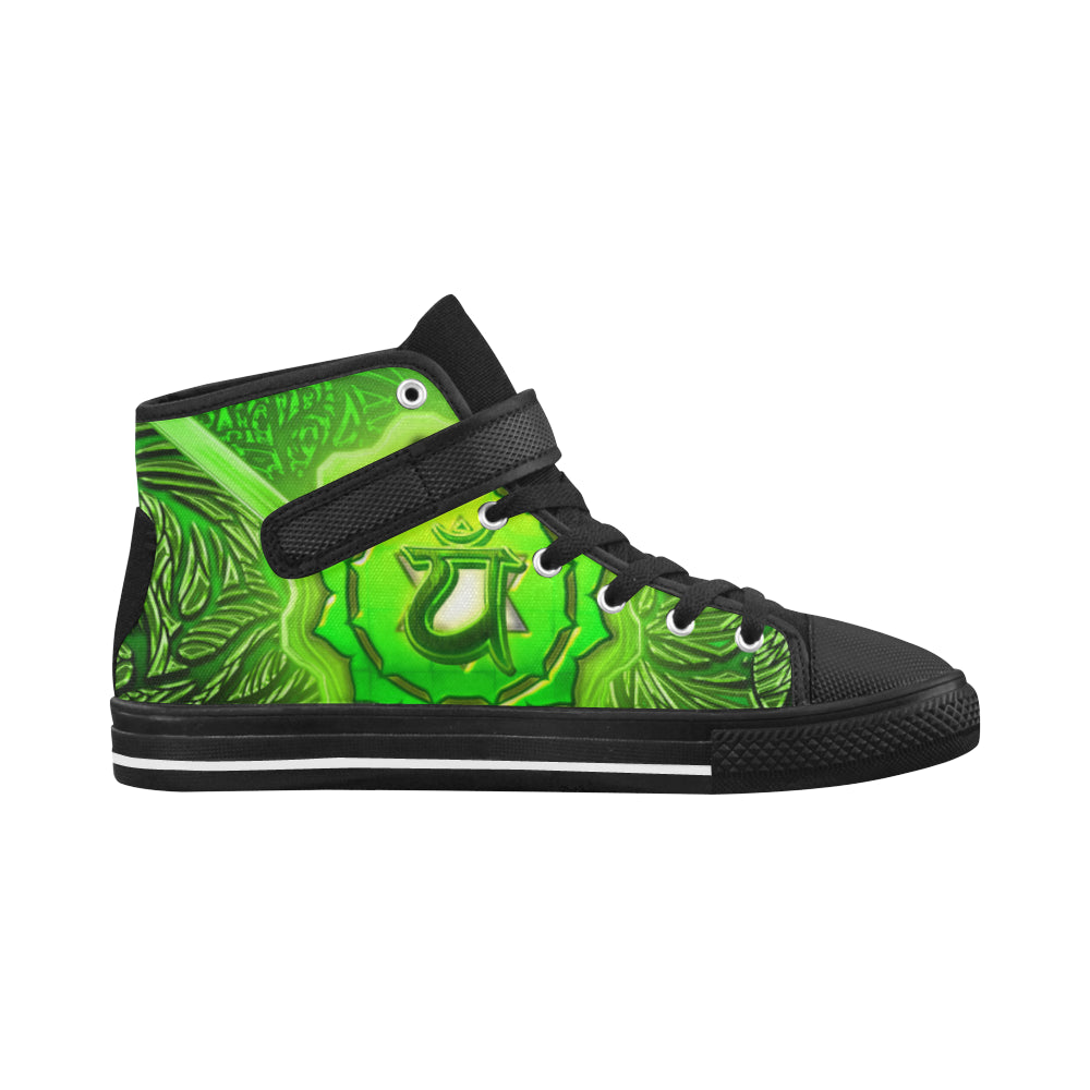 Heart Chakra Anahata Aquila Strap WOMEN'S Shoes