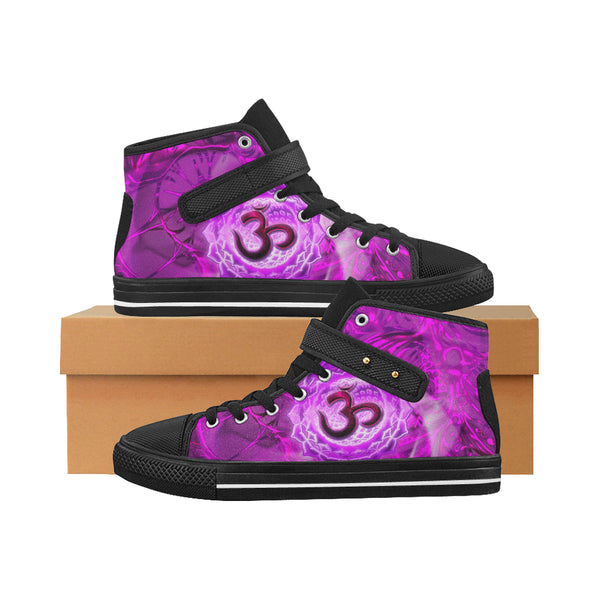 Crown Chakra Sahasrara Aquila Strap WOMEN'S Shoes