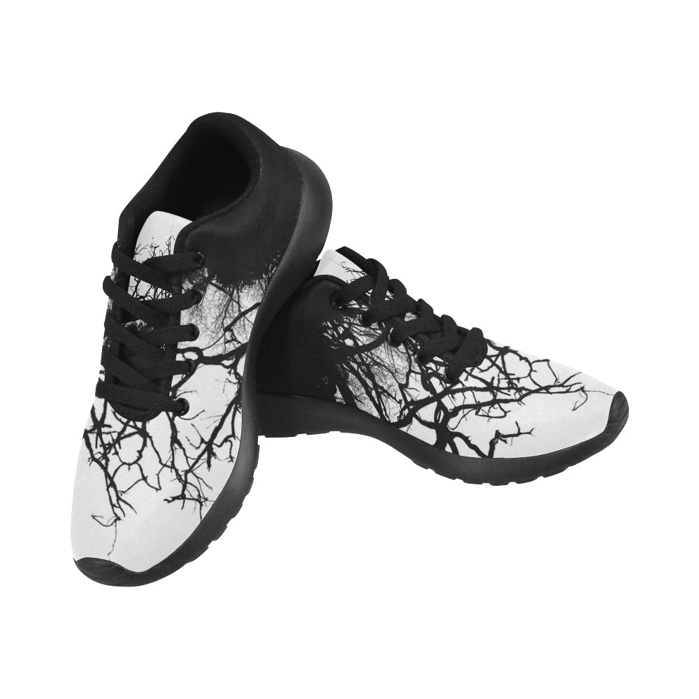 Dead Tree Black Roots WOMEN'S Running Shoes