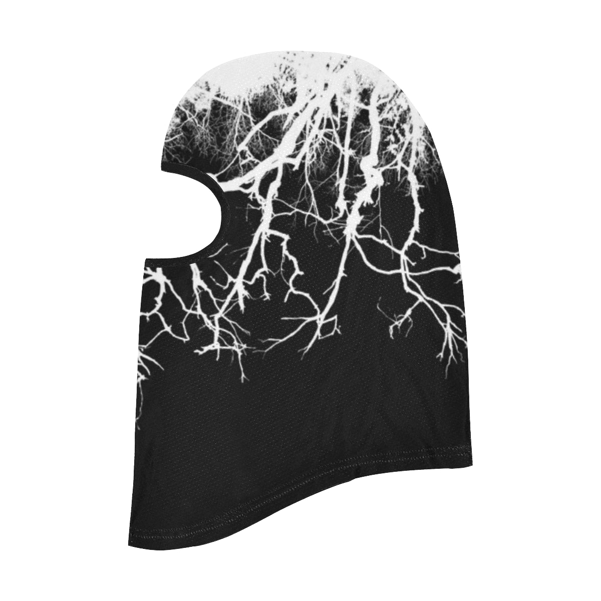 Dead Trees ALT Snow White All Over Print Balaclava