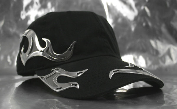 Aluminum Inner Reflective Flame Hat