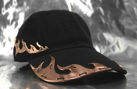 Copper Hats