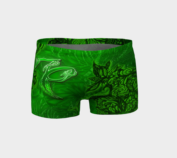 Capricorn Womens Shorts