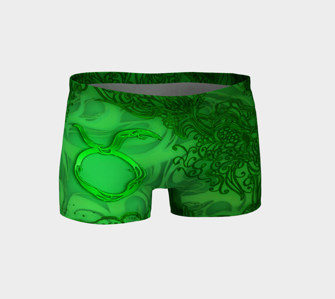 Taurus Womens Shorts
