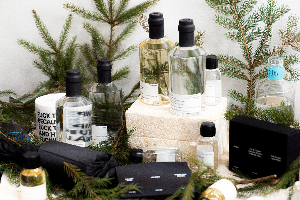 Empirical Spirits — Gift Guide