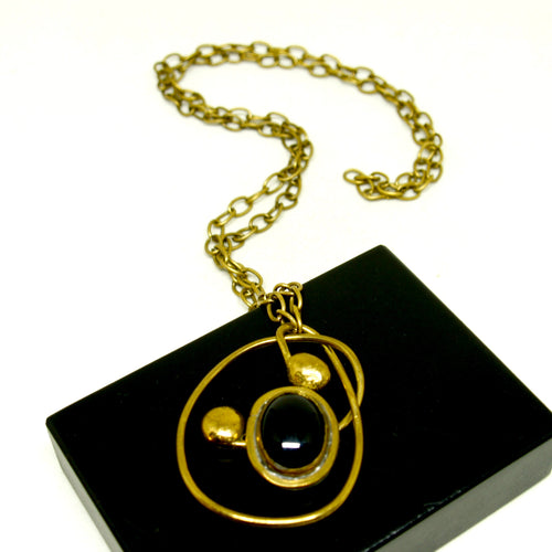 Rafael Canada Necklace - Atomic
