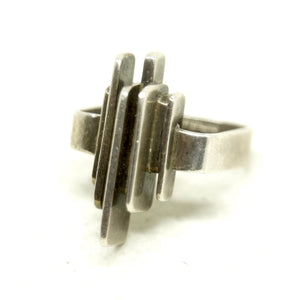 Gilbert Rheme Ring - Architectural Statement