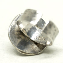 Load image into Gallery viewer, Rare Rafael Canada Ring- Sterling Silver