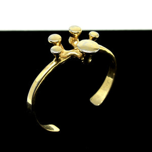Richard Lawless Cuff Bracelet - Jack Boyd Studio