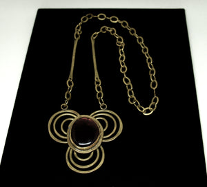 Rafael Canada Necklace - Club Clover