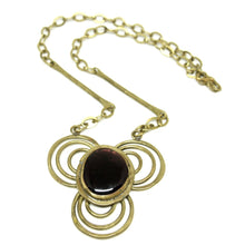 Load image into Gallery viewer, Rafael Canada Necklace - Club Clover