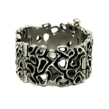 Robert Larin Bracelet - Modernist Squiggles