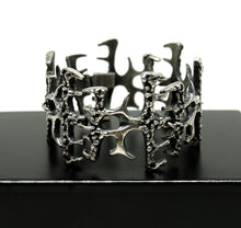 Load image into Gallery viewer, Rare Guy Vidal Link Bracelet - Gothic Chic