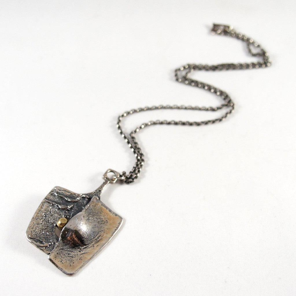 Guy Vidal Necklace - Juxtaposed