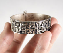 Load image into Gallery viewer, Hungarian Bracelet - Mid Century - Peri/Percz Style