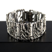 Robert Larin Bracelet - Haunted Woods