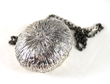 Rare Guy Vidal Pod Necklace - Brutalist Texture