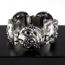 Load image into Gallery viewer, Robert Larin Fertility Bracelet - Modernist Brutalist