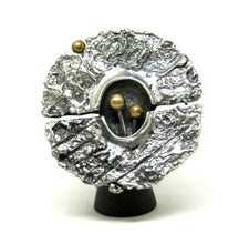 Load image into Gallery viewer, Rare Guy Vidal Brooch - Modernist Mushrooms