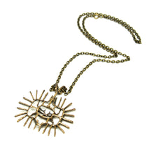 Load image into Gallery viewer, Else & Paul Studio Necklace - Star Burst