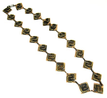 Pericles D'Haiti Chain Necklace - Modernist