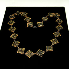 Load image into Gallery viewer, Pericles D'Haiti Chain Necklace - Modernist