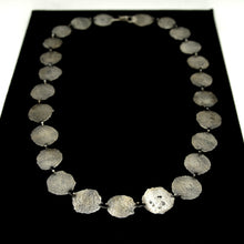 Load image into Gallery viewer, Sterling Anne Dick Necklace - Brutalist Chain