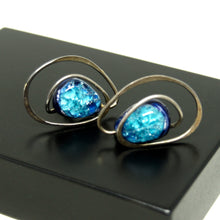 Load image into Gallery viewer, Elsa Freund Earrings - American Modernist - Elsaramics