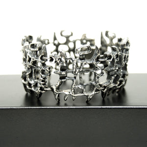 Guy Vidal Bracelet - Man on Horse