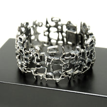 Load image into Gallery viewer, Guy Vidal Bracelet - Man on Horse