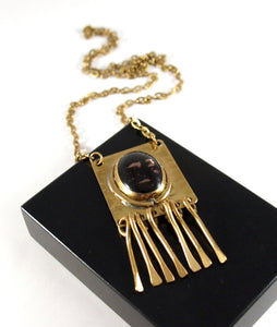 Rafael Canada Kinetic Necklace