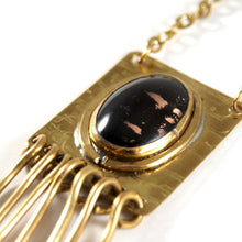Load image into Gallery viewer, Rafael Canada Kinetic Necklace